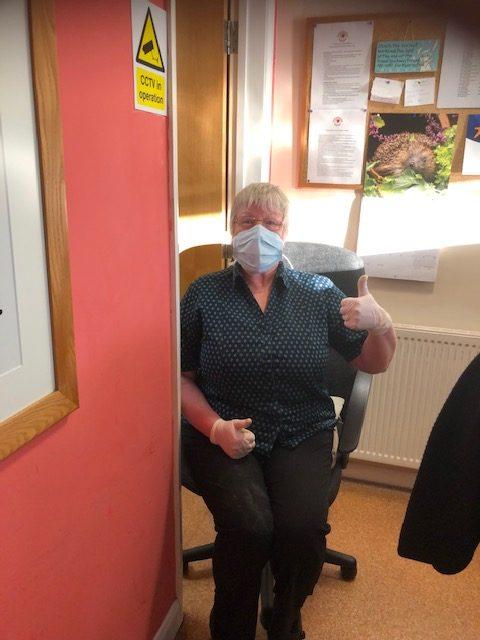 coronavirus Horsebridge Vets Hailsham